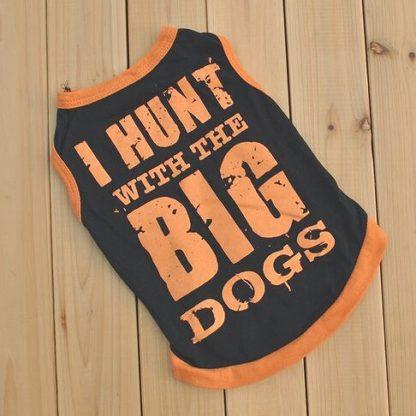 BIGdogTシャツ